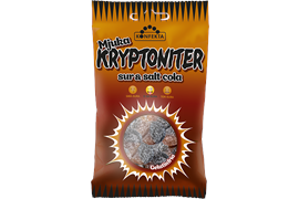 Mjuka Kryptoniter Cola
