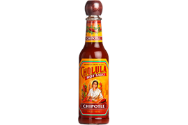 Hot Sauce Chipotle