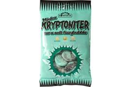Kryptoniter Mjuka Fizzy Bubble