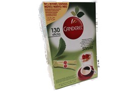 Green Stevia Sticks