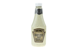 Creamy Pepper Ranch