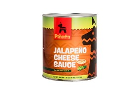 Jalapeno Cheese Sauce