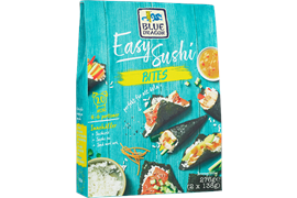 Sushi Bites Family Pack