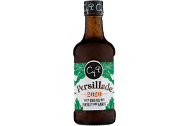 Persillade BBQ oil 250ml, Limited Edition 2020