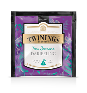 TWO SEASONS DARJEELING