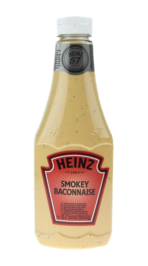 Smokey Baconnaise