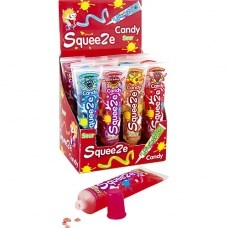 Squeeze Candy
